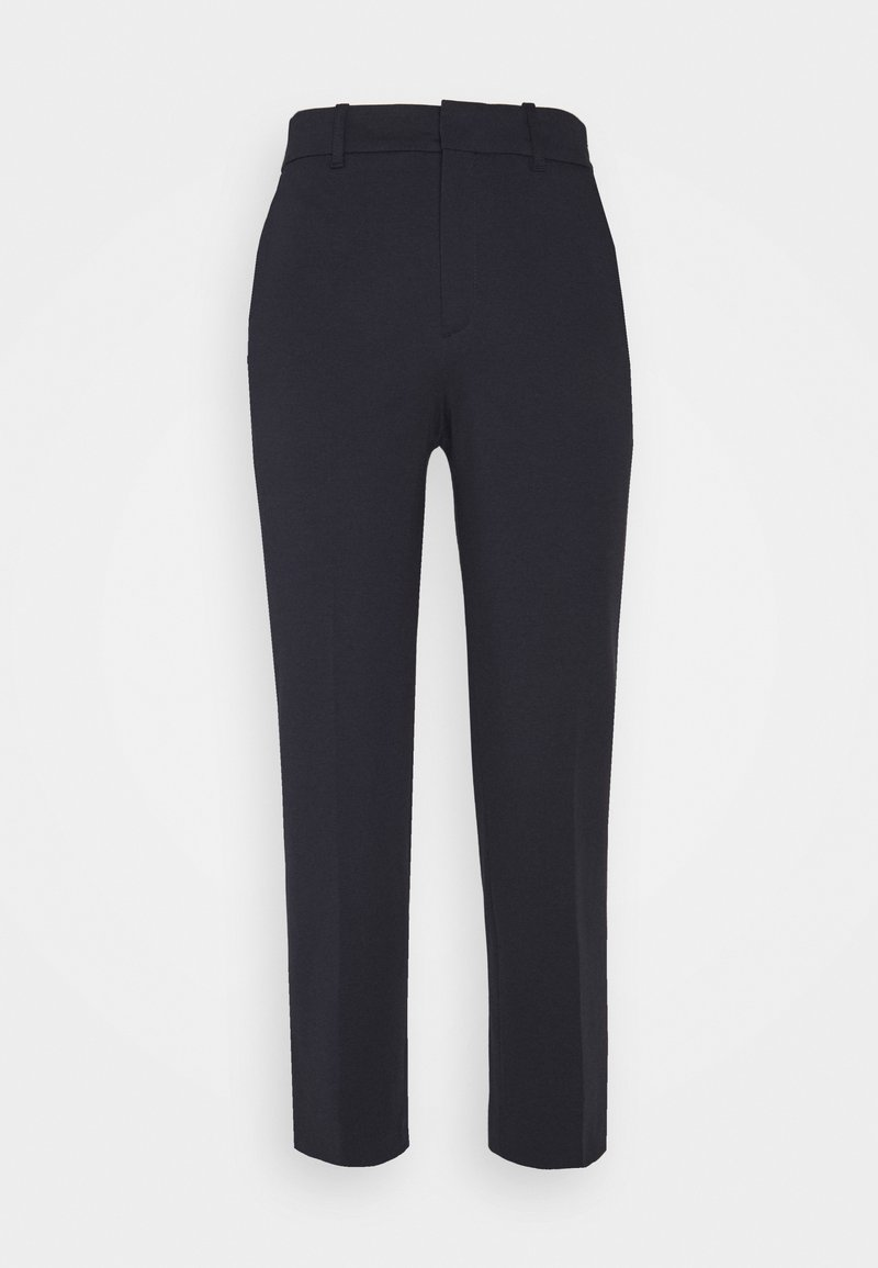 DRYKORN - SEARCH - Trousers - blau