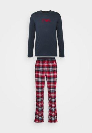 Pyjamas - viola