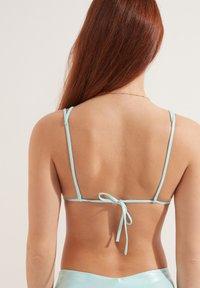 Tezenis - Bikini top - azzurro acqua - 2