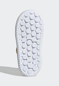 adidas Originals - ADIDAS FORUM 360 X LEGO - Baskets basses - white - 4