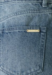 MICHAEL Michael Kors - PEGGD LEG - Straight leg jeans - blue denim - 6
