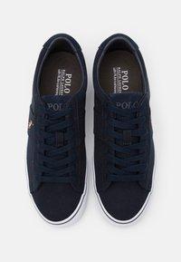 Polo Ralph Lauren - SAYER - Sneakers - aviator navy - 3