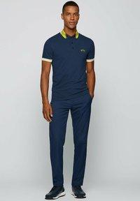 BOSS - PAULE - Poloshirt - dark blue - 1