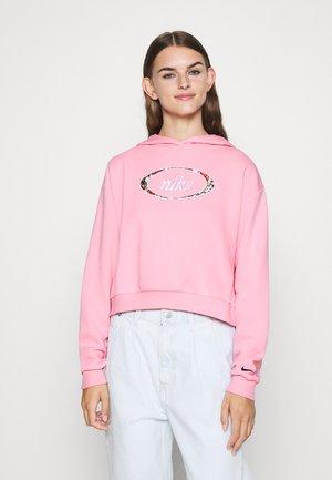 HOODIE FEMME - Hoodie - pink