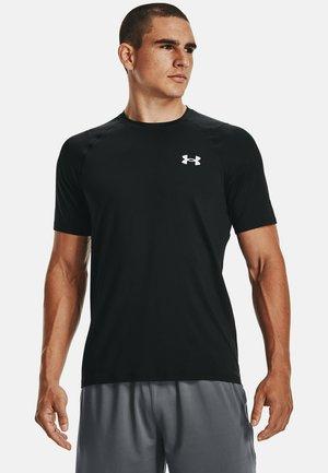 RAID - Print T-shirt - black