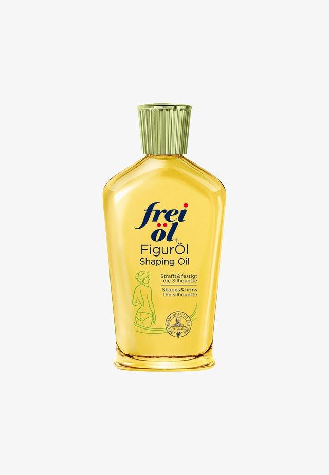 FREI ÖL KÖRPERPFLEGE FIGURÖL - Body oil - -