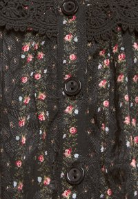 byTiMo - SHIFT DRESS - Paitamekko - vintage rose - 2