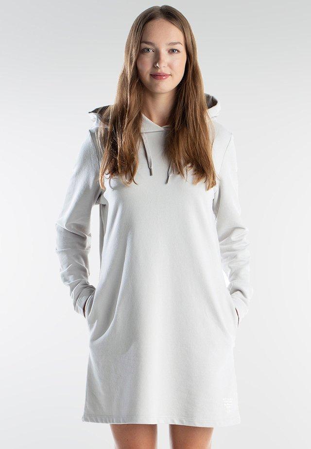 Korte jurk - vapor