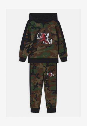 JUMPMAN CLASSICS SET - Tracksuit - multi-coloured/dark green