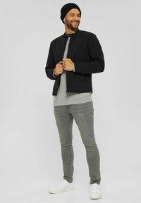 Esprit - Light jacket - black - 1