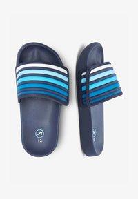 Next - Sandały kąpielowe - blue - 1