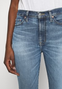 Ética - GISELLE ANKLE - Jeans Skinny Fit - emerald pools - 5