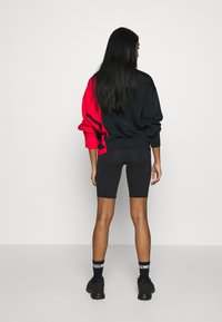 Champion Reverse Weave - FIT - Shorts - black - 2