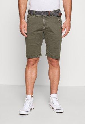 FREDERICA - Shorts - army