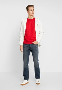 Pier One - Straight leg jeans - blue denim - 1