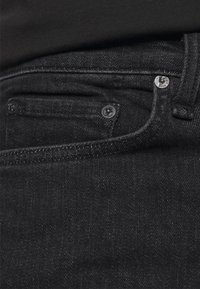 rag & bone - FIT  - Džíny Slim Fit - black - 5