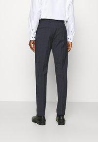 Strellson - ALLEN MERCER  - Kostym - blue - 5