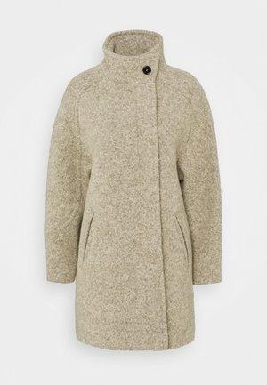 KANG - Klasický kabát - beige