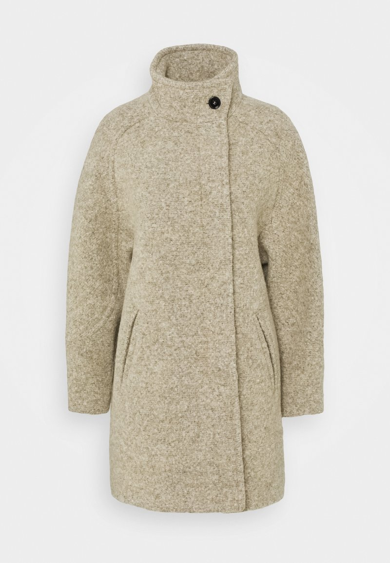 Iro - KANG - Classic coat - beige