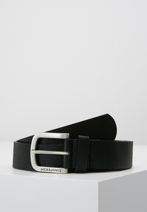 JACHARRY BELT - Gürtel business - black