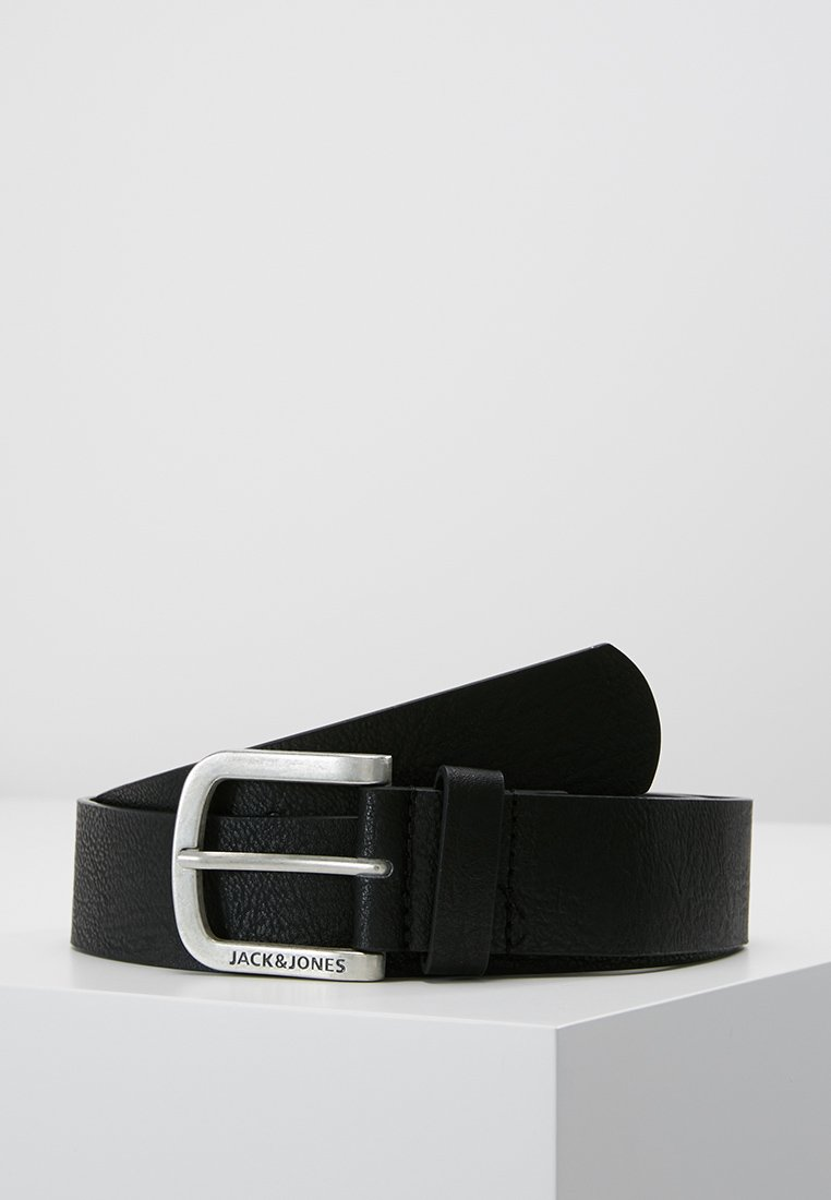 Jack & Jones - JACHARRY BELT - Belt business - black