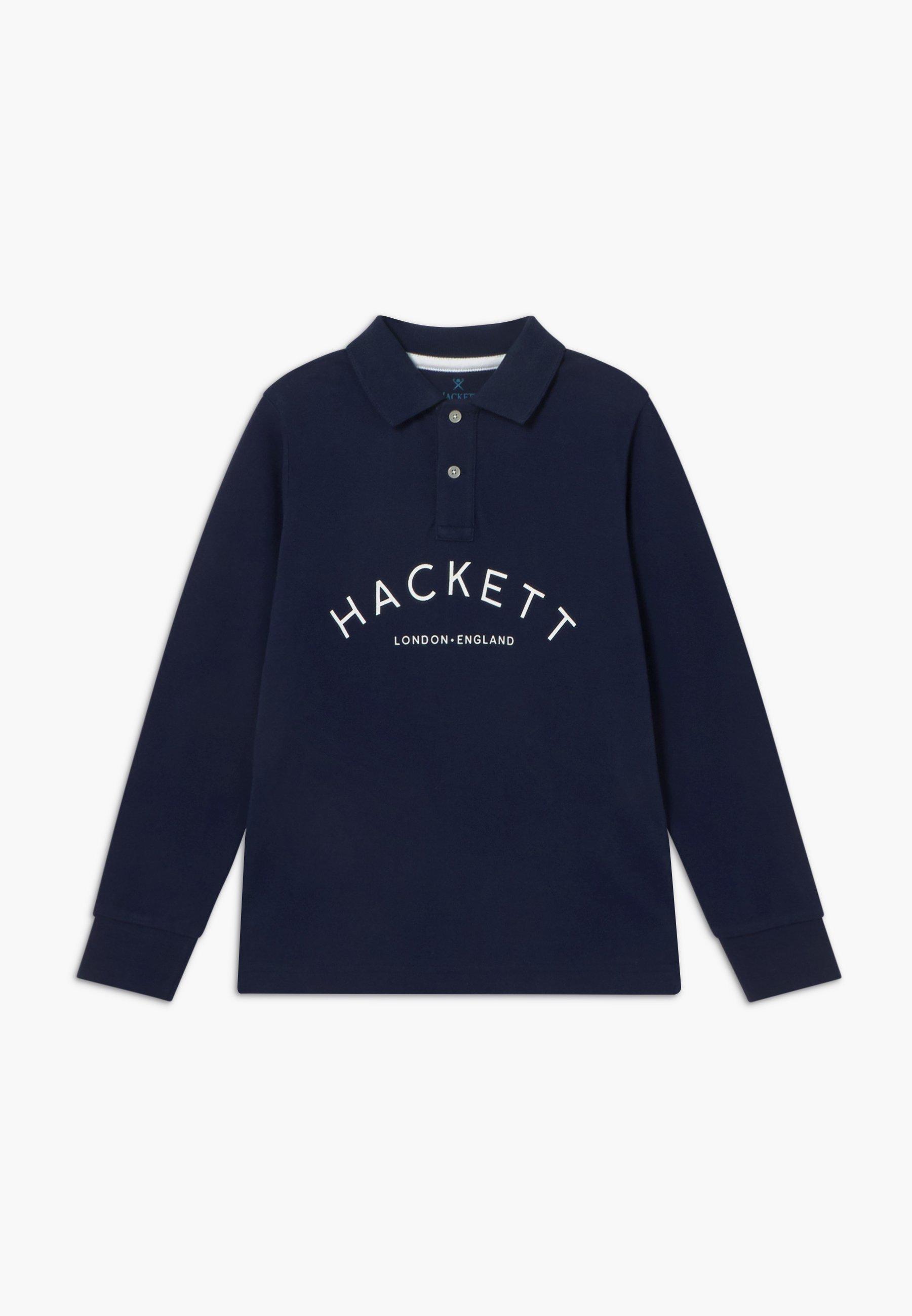 Hackett London CLASSIC PUFFER Vinterjacka navy Zalando.se