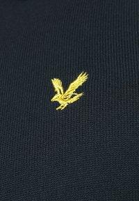 Lyle & Scott - Polo shirt - dark navy - 6