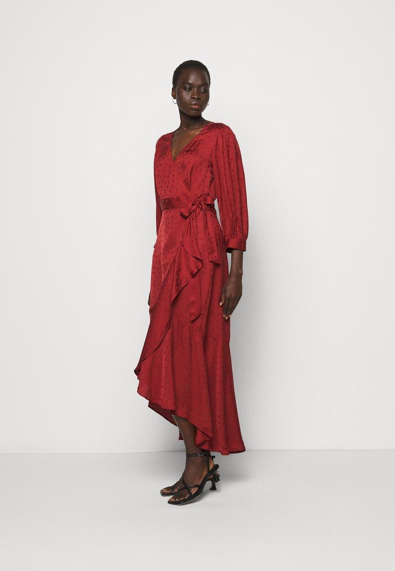 MAX&Co. - STESSO - Vapaa-ajan mekko - rust