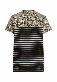 WE Fashion - T-shirt print - multi-coloured - 3