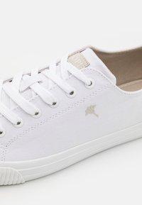 JOOP! - VASCAN - Sneakersy niskie - white - 5