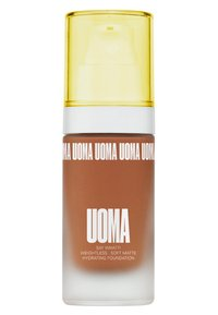 UOMA - SAY WHAT?! FOUNDATION - Foundation - t2c bronze venus - 1
