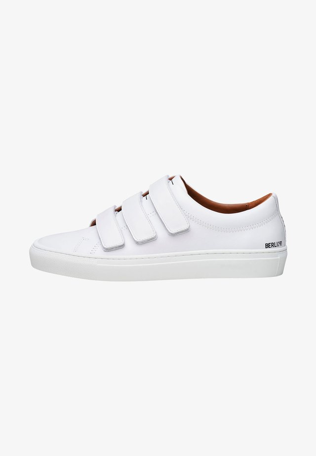 NO. 113 MS - Sneakers laag - white