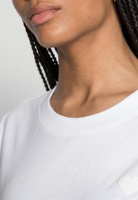 Esprit - Long sleeved top - white - 4