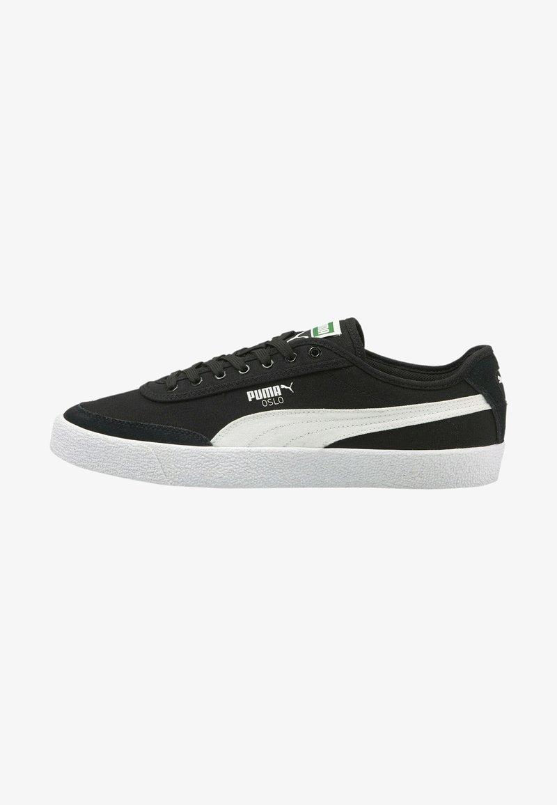 Puma - OSLO  - Sneakers - black