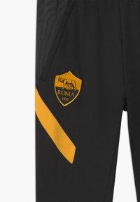Nike Performance - AS ROM  - Club wear - black/university gold - 3