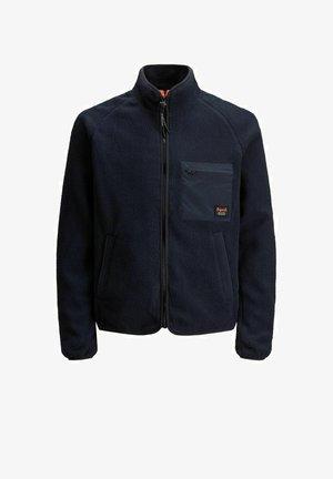 TEDDY - Välikausitakki - navy blazer