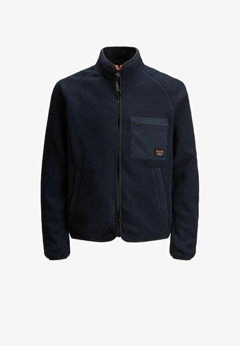 TEDDY - Light jacket - navy blazer