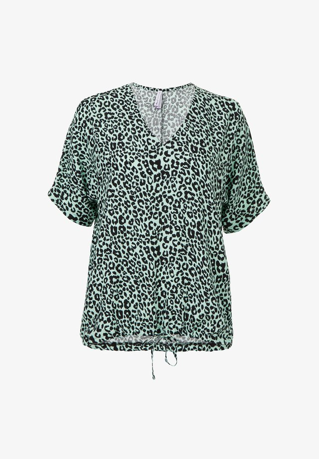 JOLIEN - Blouse -  mint