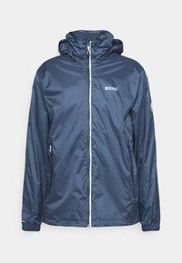 Regatta - LYLE IV - Hardshell jacket - dark denim - 0
