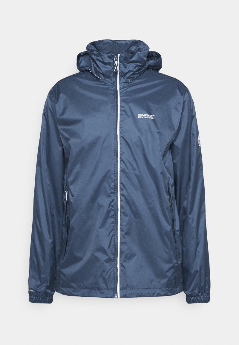 Regatta - LYLE IV - Hardshell jacket - dark denim