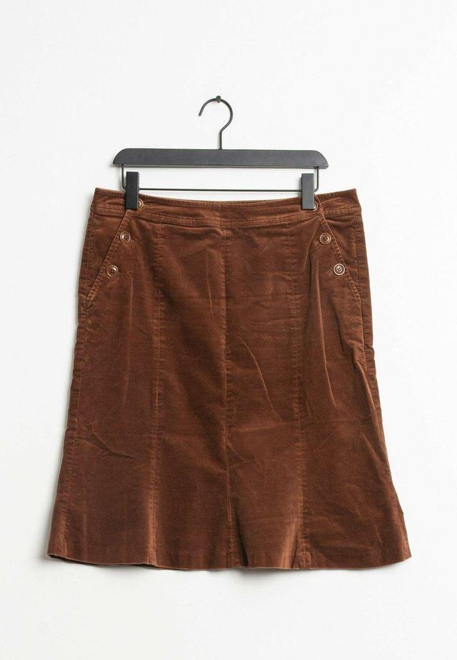 Minirok - brown