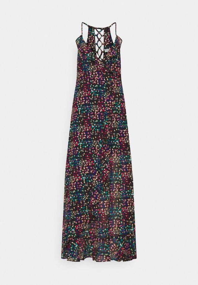 EXCLUSIVE DRESS - Suknia balowa - black