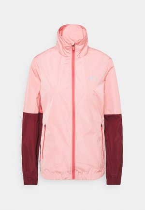 NORA JACKET - Outdoor jacket - light pink