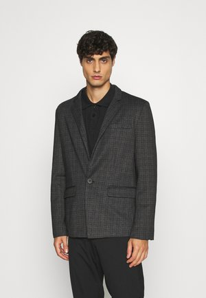 MJK ROCKBLAZE - Blazer jacket - dark grey