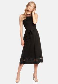 Vive Maria - Cocktail dress / Party dress - schwarz - 0