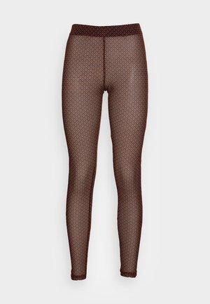 VMXANNA - Leggings - Trousers - port royale