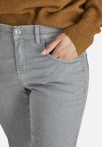 Angels - DOLLY - Straight leg jeans - hellgrau - 3