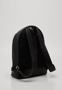 Guess - DAN BACKPACK - Rucksack - black - 1