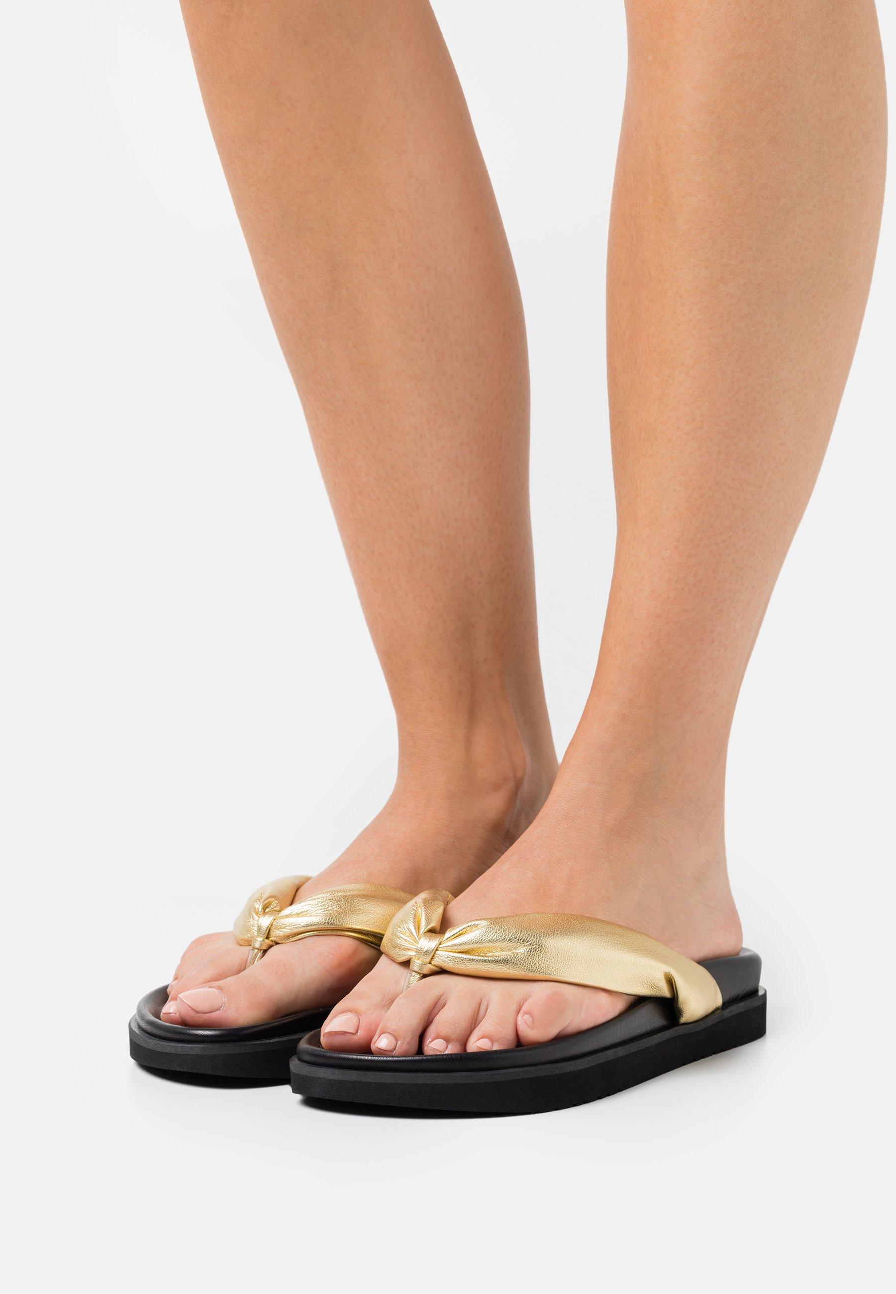 Women LINOA CAP - T-bar sandals