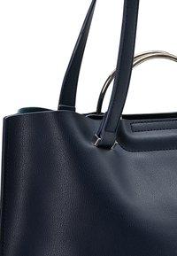 usha - Handbag - marine - 4